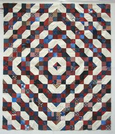One of the ladies at the QOV  sew-in yesterday was assembling some signature blocks into a quilt top. More info about that can be found at ...