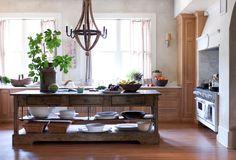 Rustic Kitchen Island Designs | Rustic Kitchen Island. Rustic Kitchen Island. Rustic wood Kitchen ...