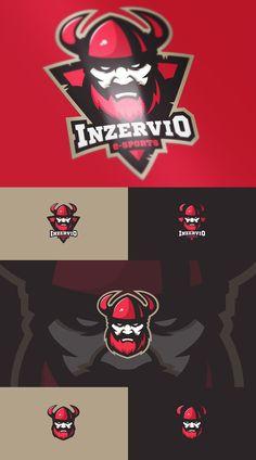 Inzervio E-Sports Team by Mateusz Putylo