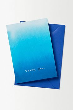 Spectrum Bright Greetings Card - anthropologie.eu