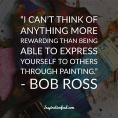 Are you an aspiring artists? Looking for feel-good quotes to cheer you up? Check out these charming Bob Ross quotes to make your day. Inverted Bob Haircuts, Long Bob Haircuts, Long Bob Hairstyles, Favorite Quotes, Best Quotes, Life Quotes, Qoutes, Norman, Bob Ross Quotes