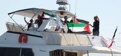 Otra flotilla humanitaria partirá desde Turquía para ayudar a los refugiados de la Franja de Gaza quienes viven una profunda crisis desde hace 36 días cuando inició las operaciones militares de Israel.