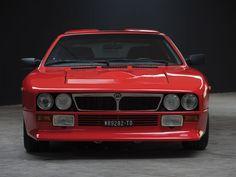 Lancia 037 Stradale #lancia #italiandesign