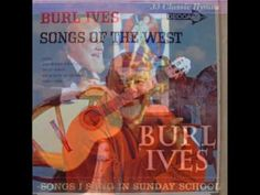 """""""You are My Sunshine"""" sung by Burl Ives Old Country Music, Country Songs, Fun Music, Music Mix, Awesome Songs, Loretta Lynn, Joyful Noise, George Jones, Types Of Music"""