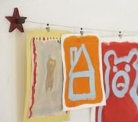 16 Things To Do With Children's Artwork by CatK