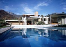 El icono mid-century de Palm Springs - Palm Springs   Galería de fotos 6 de 9   AD MX