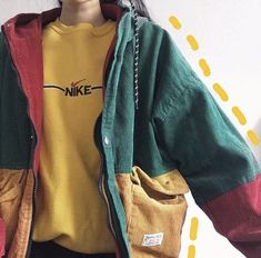 Casual to Classy Vintage Outfits 80s Fashion, Look Fashion, Korean Fashion, Vintage Fashion, Fashion Outfits, Zendaya Fashion, Fashion Swimsuits, Overalls Fashion, 90s Fashion Grunge