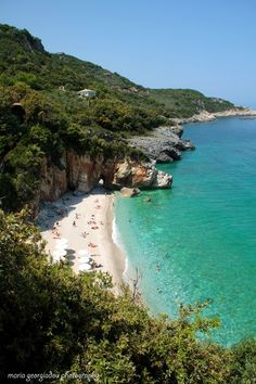 Trekking on Pelion Greece - Mindful Travel Experiences Places Around The World, The Places Youll Go, Places To See, Places To Travel, Around The Worlds, Beautiful Islands, Beautiful Places, Thessaloniki, Greece Travel