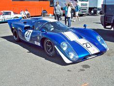 137 Lola T70 Mk.3B (1968)
