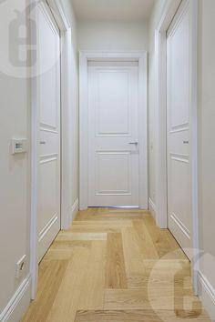 ideas for white door interior design Interior Modern, Door Design Interior, Main Door Design, Interior Decorating, White Internal Doors, White Doors, Farmhouse Interior Doors, Bedroom Doors, Home Deco