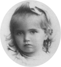 G. MARIA ROMANOV (1899) - here, having 1 Years old 1900 - em: Les Derniers Romanov.com