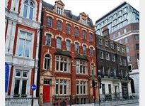 elegant period building At Bloomsbury Square - WC1A 2RL - Holborn