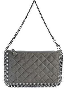 'Falabella' shoulder bag $448 #Farfetch #classic #DesigerClothing