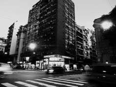 https://flic.kr/s/aHskzDzdKW | Av. Sante Fe & Paraná South, Recoleta, Buenos Aires | Av. Sante Fe & Paraná South, Recoleta, Buenos Aires