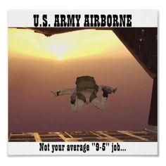 U.S. ARMY AIRBORNE