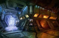Black Sun Research Facility by Phil_Wohr