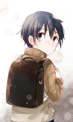 Top 10 Anime of 2016 || Satoru Fujinuma from Erased. Read the list here: http://www.animedecoy.com/2016/12/topAnime2016.html