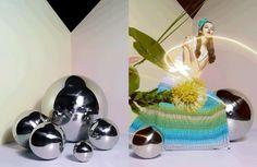@Missoni #Summer2015 Campaign Adv  #AmandaMurphy #Missoni