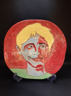 Wheel Throwing, Pottery Wheel, Summer Boy, Mold Making, Ceramic Plates, Ceramic Artists, Sculpting, Ceramics, Painting