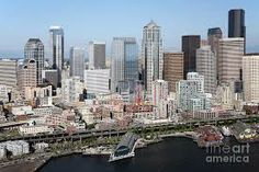 Washington City-the Capital of United States