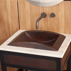 Marble--The Latest Trends in Bathroom Sinks