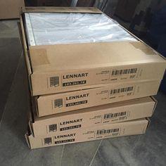 Lennart #lennart #readystock available.  Available for self pickup in Ipoh. RM45 #ipohcityawesome #ipohamanjaya #ipoh #perak #ikea #ikeapsipoh #ikeapsperak #ikeareadystock by ikeaperakshopper