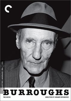 Burroughs: The Movie (1983) - The Criterion Collection