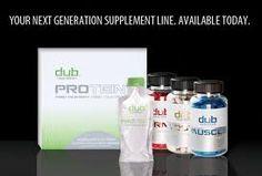 Dub Nutrition Supplements