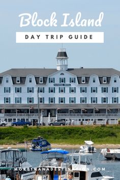Are you planning a Day Trip to Block Island? Read our Budget-friendly guide to a day on the island. 7 Top Things to do on a Day Trip to Block Island. An affordable day trip and easily accessible by ferry from three states, Rhode Island, Connecticut and Ne Canada Travel, Travel Usa, Globe Travel, Travel Guides, Travel Tips, Travel Articles, Travel Goals, Budget Travel, Amazing Destinations