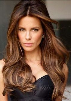 24 best Hairstyles for 40 year old woman or more images on Pinterest ...
