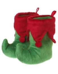 Gymboree elf slippers 5/6 NEW (I share cost of YS fee's!)