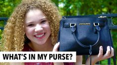 What's In Madison's Purse?