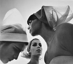 mademoiselle 1964