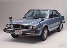 Classic Japanese Cars, Honda Models, Honda Accord, Concept Cars, Badass, Automobile, Bike, Vehicles, Passion