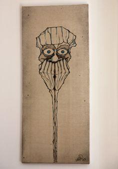 ema Omega, Cool Stuff, Canvas, Art, Cool Things, Tela, Craft Art, Kunst, Gcse Art