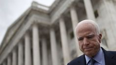 Being told you have cancer is never welcome, but being told you have a glioblastoma tumor is especially scary.  Sen. John McCain has a glioblastoma tumor. Here's how mainstream medical doctors treat this aggressive form of brain cancer