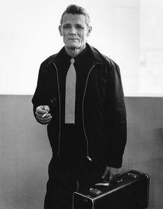 Chet Baker dans le docu Let's get lost