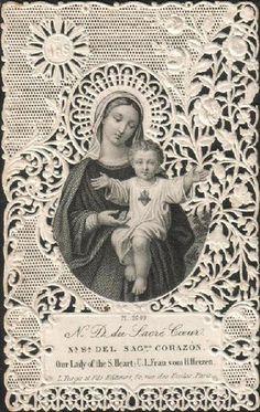 Notre Dame du Sacré Coeur | Flickr: Intercambio de fotos
