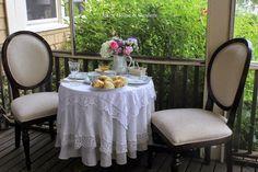 Aiken House & Gardens: Summer Garden Tea