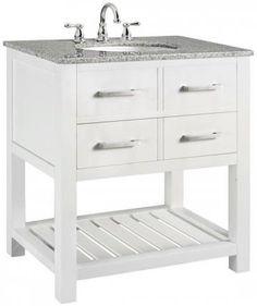 Fraser Bath Vanity