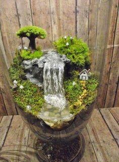 Bellart Atelier: Jardim e Cia