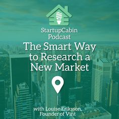 New Market, Research, Branding, Cabin, Marketing, News, Youtube, Search, Brand Management