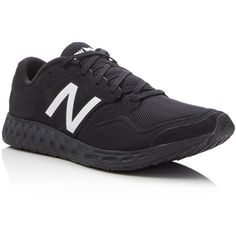 best loved 24f92 dd20b New Balance Fresh Foam Zante Lace Up Sneakers ( 100) ❤ liked on Polyvore  featuring