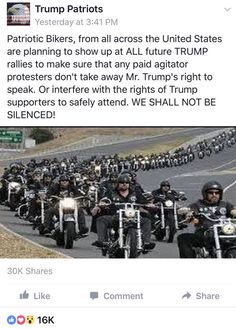 TRUMP FROM THE HEART - TO THE HEARTLAND WE THE PEOPLE ARE RISING!!!