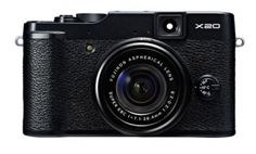 De Fujifilm X20 is verkrijgbaar in onze webshop en in de winkel! -Foto Verschoore / Verschoore Sprintphoto Services