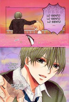 Henyoku no Labyrinth Capítulo 5 página 25 - Leer Manga en Español gratis en NineManga.com