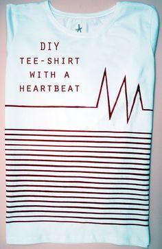tee-shirt diy