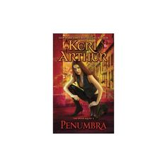 Penumbra ( The Spook Squad) (Reissue) (Paperback)