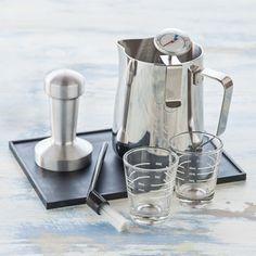 Coffee French Press Pot 12 Oz Item 168 2 Espresso Equipment At Www Espressooutlet Pinterest And Machine