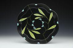 Brenda Quinn Serving Bowls, Porcelain, Pottery, Vase, Ceramics, Gallery, Tableware, Plates, Artists